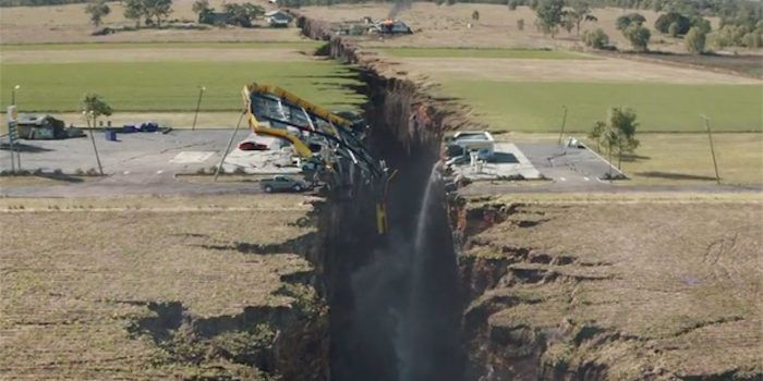 A leading earthquake scientist has said that the San Andreas fault in Southern California is ready to blow any day now.  According to Thomas…