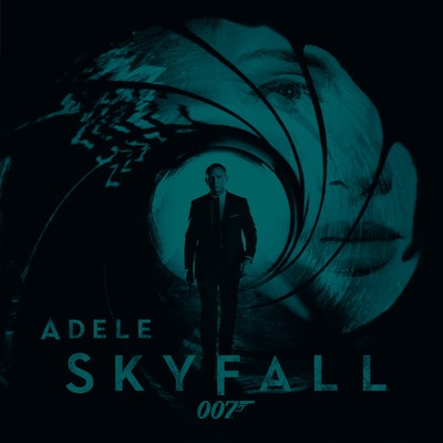 """Skyfall"" by Adele on Let's Loop"