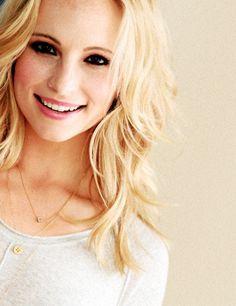 The Vampire Diaries | Candice Accola