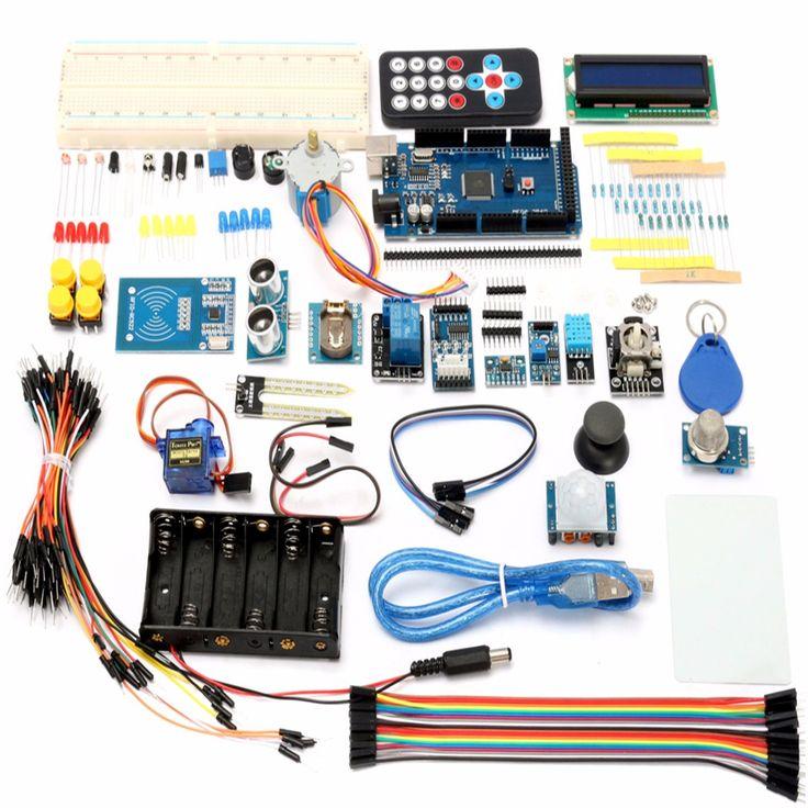 Best buzzer arduino ideas on pinterest electronic