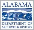 Alabama History Online, Civil war soldiers Military records, local government county indexes digital collections vertical files newspapers not on Microfilm 1867 voter registration Alabama city directories Maps World War 1 Gold star.Alabama church and Synagogue Records Collection