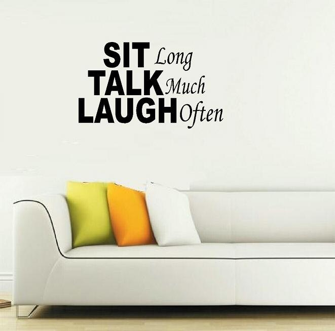 Best Wall Decal Quotes Ideas On Pinterest Wall Letter Decals - Vinyl wall decals quotes