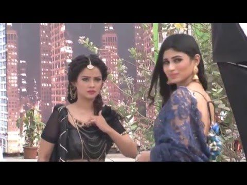 Naagin | नागिन | On Location | Upcoming Episode | Bollywood Aaina Digital