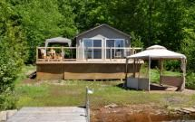 Pet Friendly Cottages for Rent | Cottage Rentals in Ontario: Rent a Cottage with Water's Edge Vacation Rentals