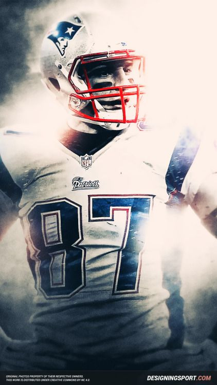New England Patriots Wallpaper Pack (Vol. III) — Tom Brady, Rob Gronkowski, LeGarrette Blount