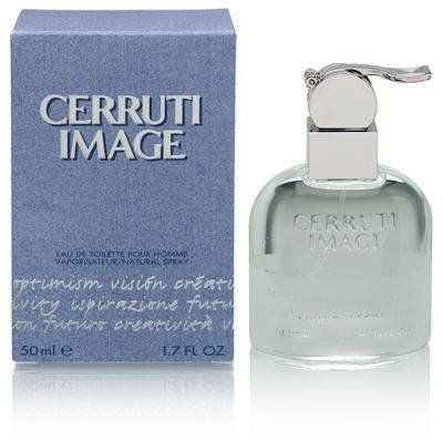 Cerruti Image by Nino Cerruti for Men 1.7 oz Eau de Toilette Spray by Nino Cerruti. $23.99. 30 Day Money Back Guarantee. Cerruti Image For Men 1.7 FL. Oz / 50 ml 50 Ml EDTSpray. 100% Original Fragrance. No Imitations or Knockoffs. Super Fast Shipping With Tracking Information. Buy Nino Cerruti Men's Colognes - Cerruti Image by Nino Cerruti for Men 1.7 oz Eau de Toilette Spray. How-to-Use: For long-lasting effects fragrance should be applied to the bodys pulse p...