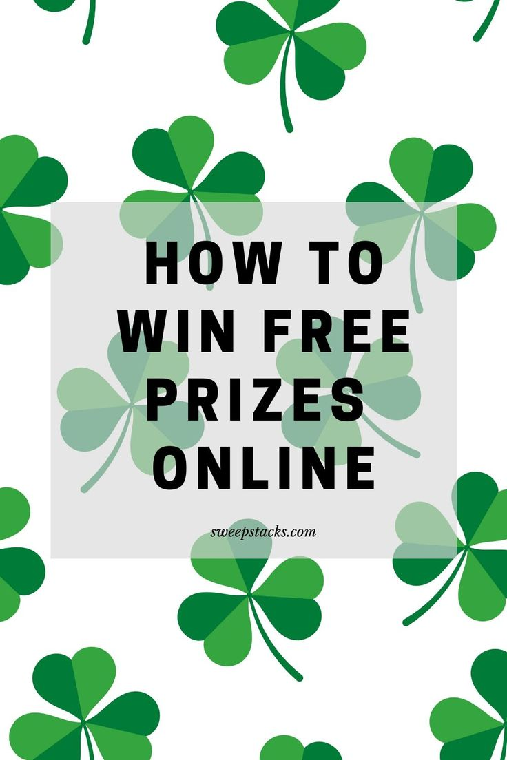 How To Win Money Online For Free