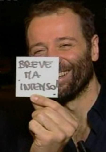Fabio Volo #voloindiretta