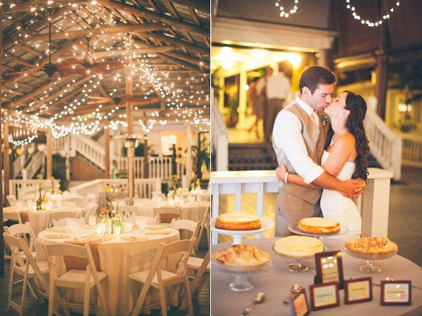 Paradise Cove Florida Wedding