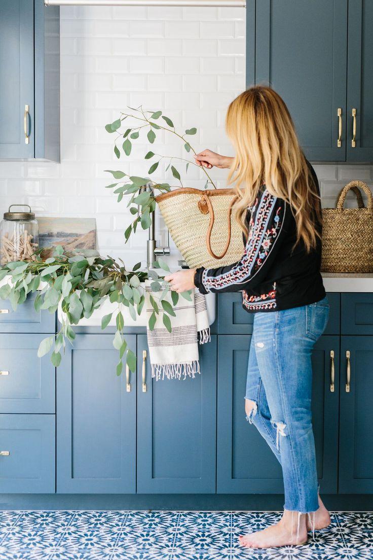 Calabasas Remodel: Kitchen   Laundry Webisode — STUDIO MCGEE