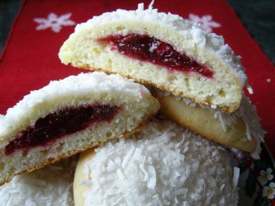 Christmas Cranberry Cookies  ___________________________  Mennonite Girls Can Cook