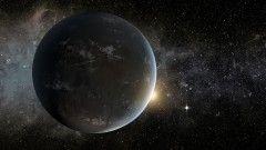 Une planète en zone habitable et de la taille de la Terre