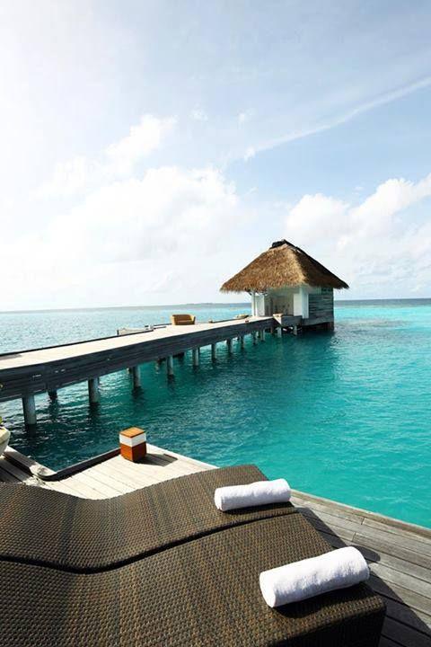 #steptop #maldives #tommyhilfiger