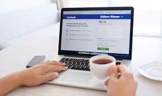 Facebook Login Page | Login Facebook Homepage