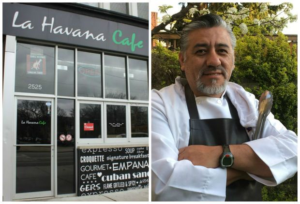 Raul Ramos, who has worked everywhere from Spiaggia to The Cubby Bear, is opening his own restaurant.