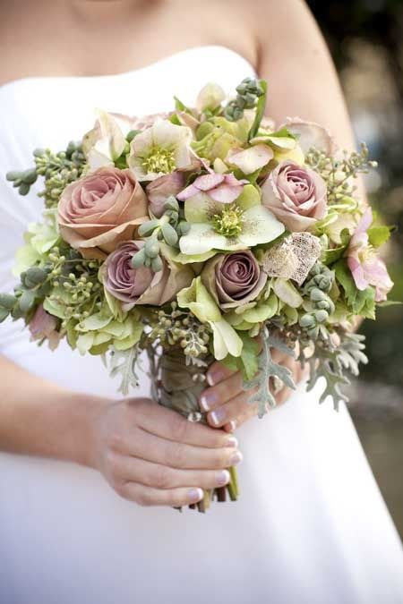 Wedding Inspiration   Floral Arrangements