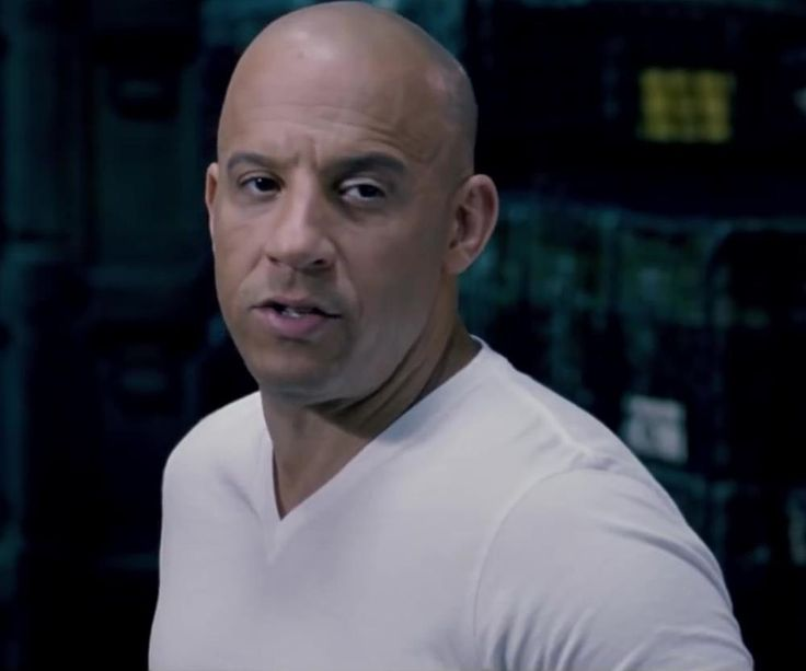 Vin Diesel Ethnicity of Celebs What Nationality