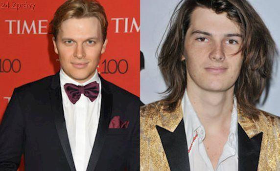 Nejkrásnější synové hollywoodských celebrit. Kdo je podobný rodičům a kdo ne?