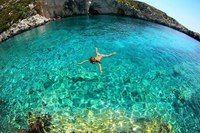 Пещеры Кери, Закинтос, Греция