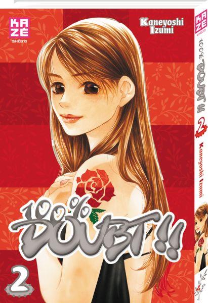 """Ai Maekawa, 15 ans, a rompu avec son passé de """"jimmy"""", c'est-à-dire une fille moche et ringarde, et à son entrée au lycée elle s'est métamorphosée en joli papillon. Dès le premier jour elle tombe amoureuse de Sô Ichinose et est bien décidée à tout faire pour devenir la petite amie parfaite du garçon le plus populaire de sa classe ! Mais l'apparition d'une redoutable rivale et les revirements de Sô laissent deviner un avenir mouvementé pour la jeune fille au caractère bien trempé…"""
