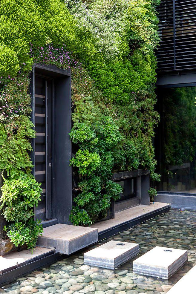 Best 20 dise o de jardines exteriores ideas on pinterest - Diseno de jardines exteriores ...