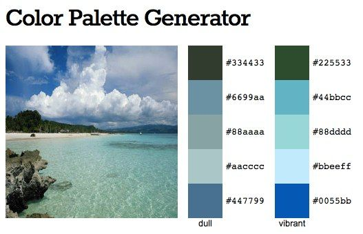 Color Palette Generator-1