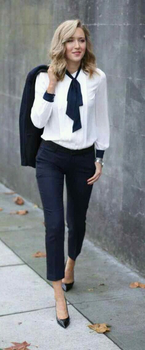 Cool outfit for office