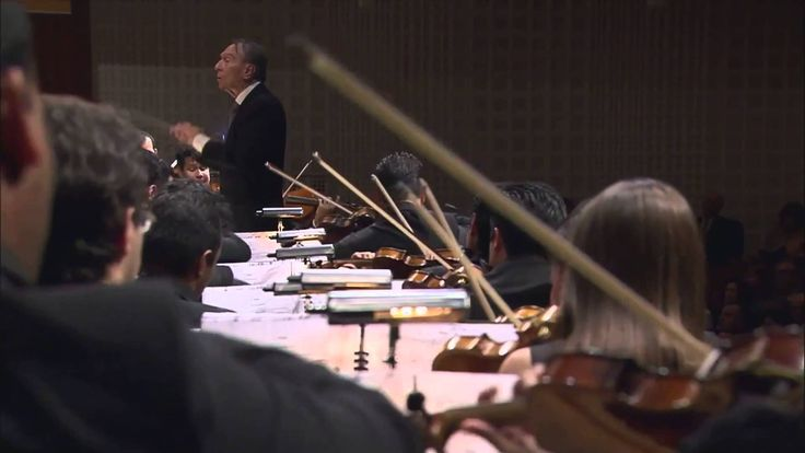 Alban Berg - Lulu Suite - Anna Prohaska, Claudio Abbado (Full HD 1080p)