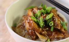 Slow Cooker Teriyaki Chicken Recipe - Slow cooker