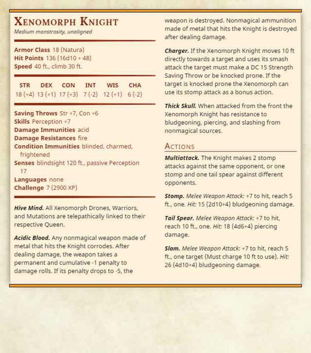 Pin by Shaduke Rogers on DND in 2019 | Dnd monsters, Dnd classes