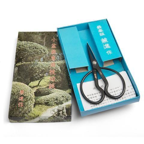 Kaneshin Mini Bonsai Scissors, 122mm - Tools - Bonsai Tree - 1