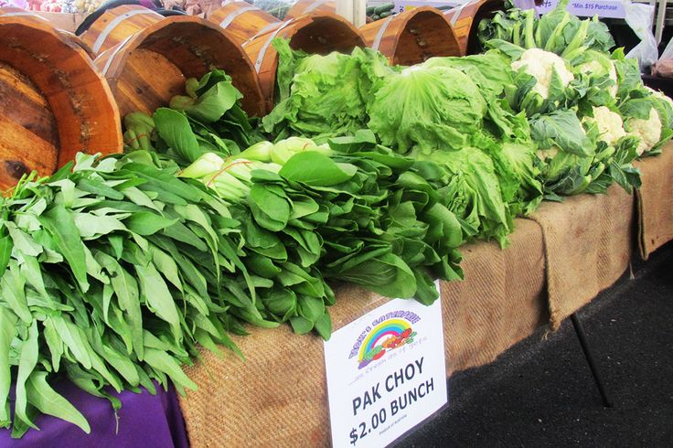 Fig Tree Farmers' Market