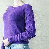 Магазин мастера House Knitwear: кофты и свитера