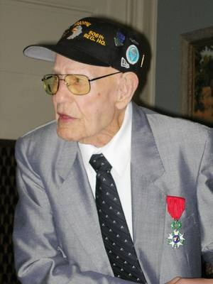 "1/22/13 James McNiece died in his home in Ponca City OK at the age of 93. He was the leader of the group that came to be known as the ""Dirty Dozen"". Hours before the June 6, 1944, D-Day invasion, he led 18 paratroopers behind enemy lines to destroy two bridges and control a third to prevent German reinforcements from moving into Normandy and to cut off retreating German troops. 16 of his men were killed during the 36 day mission, in which they also cut enemy communications and supply lines."
