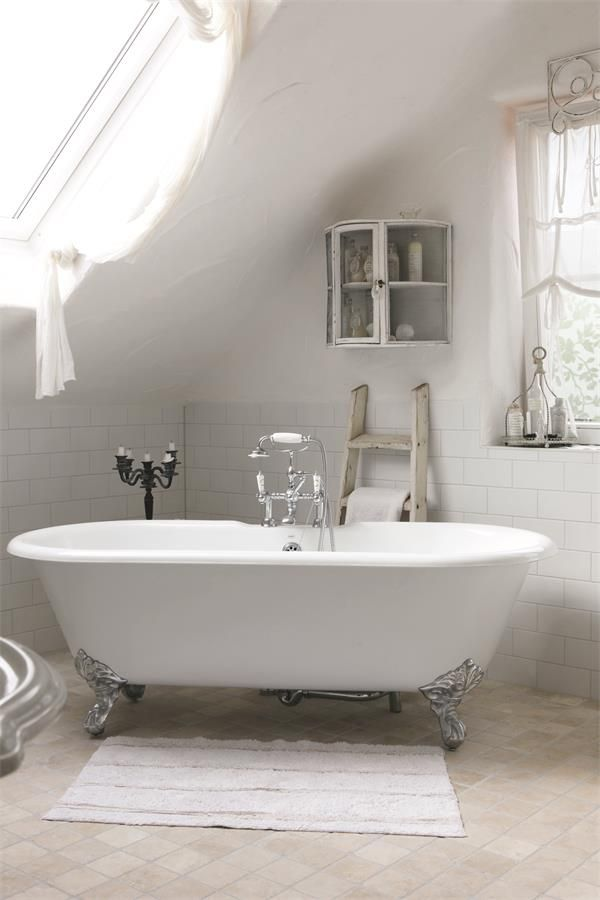 ♕ beautiful bathroom from JDL Magazine, 2nd issue, 2014