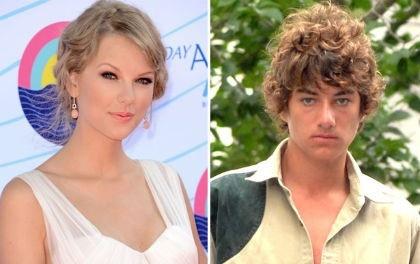 Kennedy Ailesi, 19 yaşındaki Conor Kennedy ile birlikte olan 22 yaşındaki Taylor Swift'in gerçekte sadece soy isimleriyle ilgilendiğini düşünüyor...