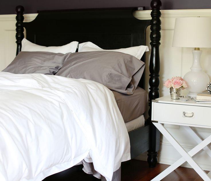 Hemmed Duvet Cover. 238 best Bedroom Furniture   Essentials images on Pinterest
