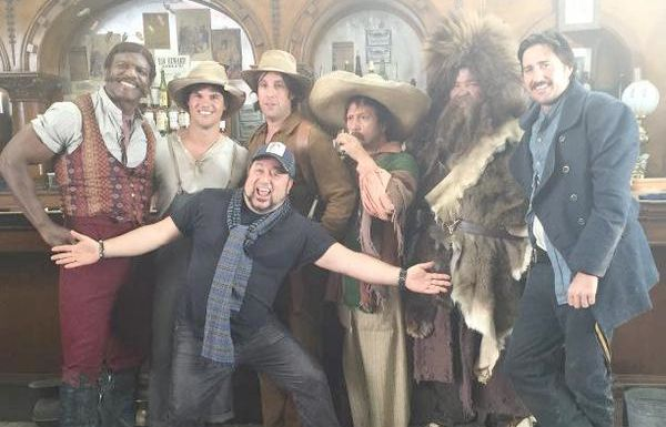 Why I Quit Adam Sandler's Movie: 'Ridiculous Six's Apache Consultant Speaks Read more at http://indiancountrytodaymedianetwork.com/2015/04/29/why-i-quit-adam-sandlers-movie-ridiculous-sixs-apache-consultant-speaks-160185