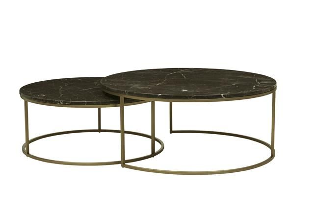 GlobeWest Elle Nest Coffee Table
