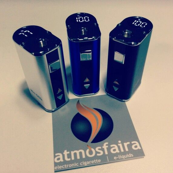 mini istick just landed @atmosfaira.com