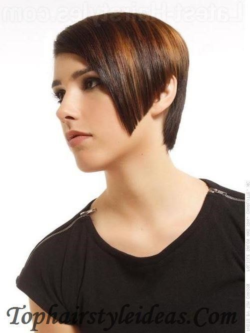 What Are The Various Short Hairstyles For Women?
