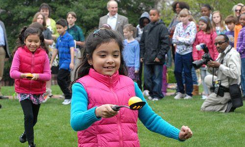 7 Easter Games for Kids    www.JenniferNickertPhotography.com