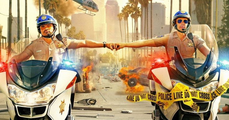 CHiPs Red Band Trailer Gets Raunchy with Ponch and Jon -- A new trailer for the CHiPs movie proves that this isn't the TV show your grandparents knew back in the 70s and 80s. -- http://movieweb.com/chips-movie-2017-red-band-trailer/