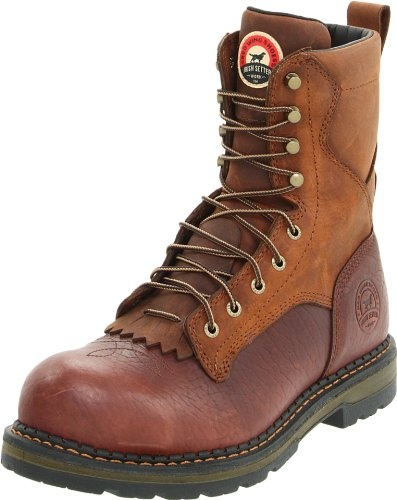 Merry Christmas to ME!! Merry Christmas TO ME!!! MERRY CHRISTMAS TO MEE!!!!  Irish Setter Work Men`s 83805 Work Boot,Brown,11 EE US $189.99