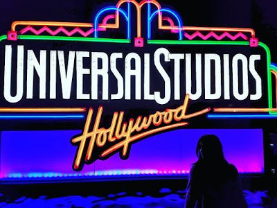 Universal Studios - The Best Place for Movie Lovers