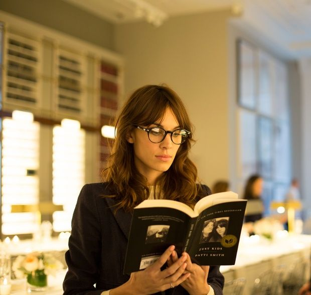 Glasses Menagerie: Warby Parker Celebrates Its First Flagship Store - Parties