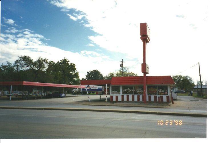Charley's Drive In-Lawton, Oklahoma