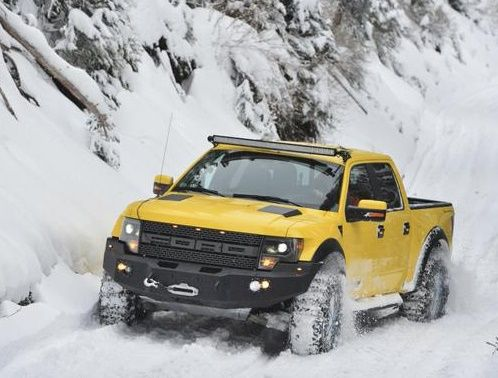 Ford F-150 Hennessey VelociRaptor Price UK | FORD CAR REVIEW