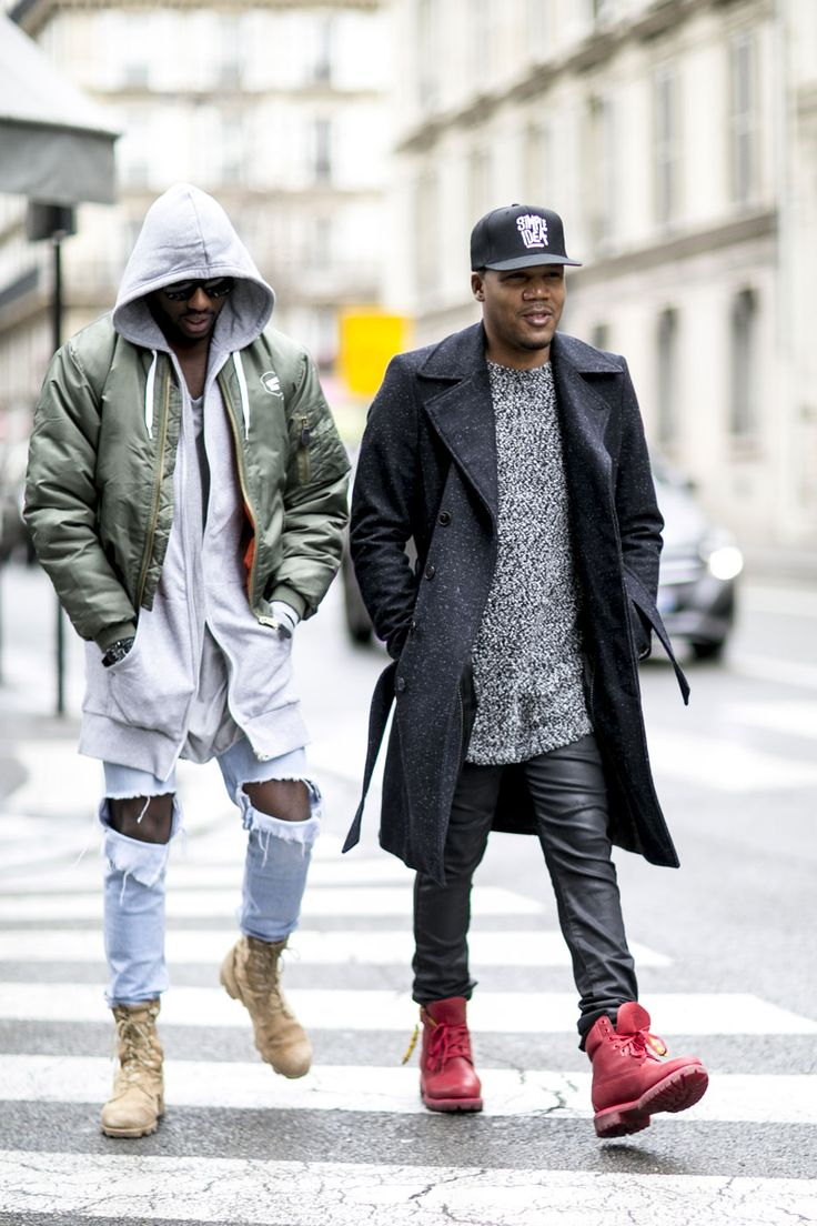 17 Best ideas about Men Street Styles on Pinterest