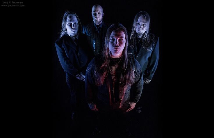 Promotional image for Skirmish  www.skirmishband.net